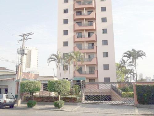 Imagem 1 de 20 de Apartamento Com 2 Dormitórios À Venda, 58 M² Por R$ 330.000,00 - Vila Matilde - São Paulo/sp - Ap3052