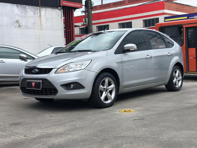Ford Focus Glx 2.0 Completo 2012 Veiculo Novo