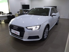 Audi A4 2.0 Tfsi Attraction S-tronic 4p