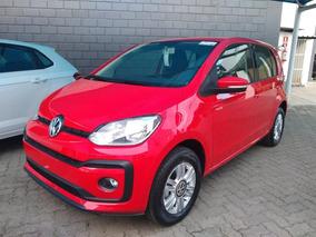 Volkswagen Up ! 1.0 Move 5p Completo De Serie 0km2019