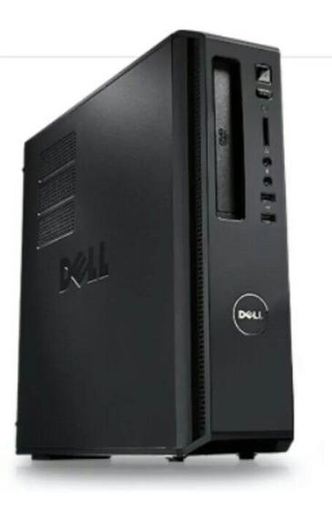 Desktop Dell Vostro 230 Core 2 Duo - Ddr3 2gb / 160 Hd