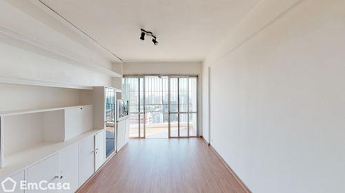 Imagem 1 de 10 de Apartamento À Venda Em São Paulo - 26086