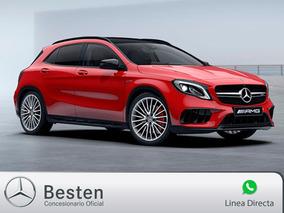 Mercedes Benz Gla 45 Amg 4matic 0km 2018. Besten.