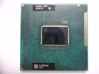 Procesador Notebook Intel Dual Core B950 2.1ghz 2m Sr07t