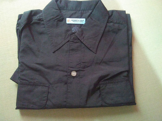 Camisa Kenneth Cole Reaction
