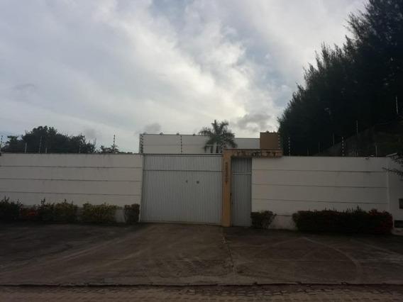 Casa Em Candelária, Natal/rn De 500m² À Venda Por R$ 1.200.000,00 - Ca265443