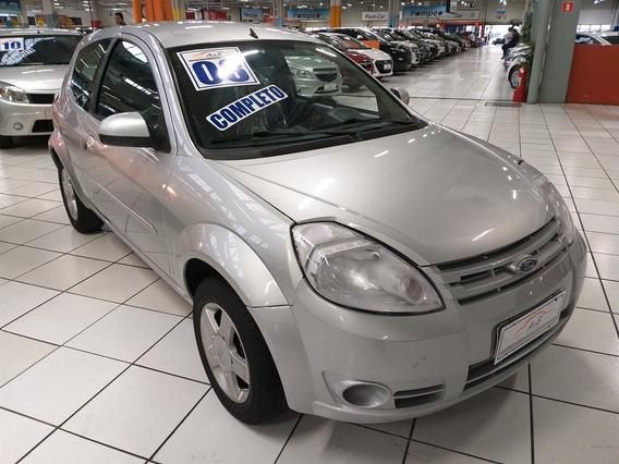 Ford Ka 1.6 Mpi 8v Flex 2p Manual