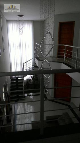 Imagem 1 de 16 de Casa Residencial À Venda, . - Ca0148