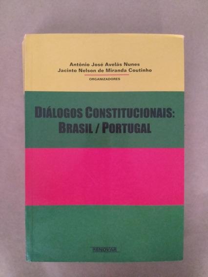 Diálogos Constitucionais: Brasil / Portugal