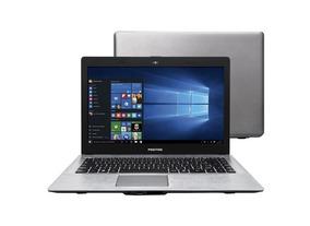 Notebook Positivo Intel Core I3 4gb Hd 500gb Hdmi Wifi Novo