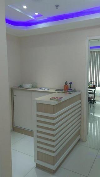 Sala Em Centro, São Gonçalo/rj De 45m² À Venda Por R$ 160.000,00 - Sa279359