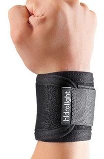 Protetor De Punho Ortopédico Fitness Musculação Tam Gg