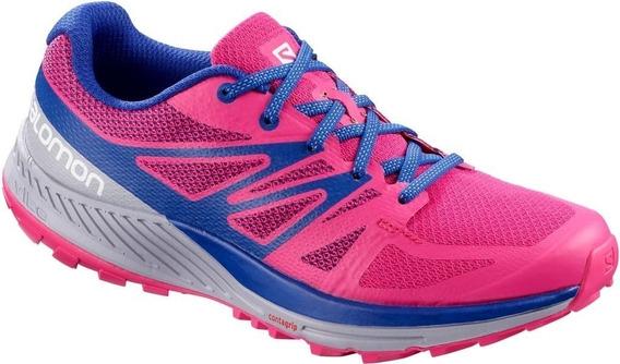 Zapatillas Salomon Sense Escape / Mujer / Running