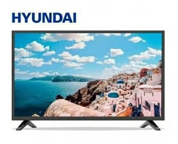 Televisor Tv 32 Pulgadas Hd Marca Hyundai 2020