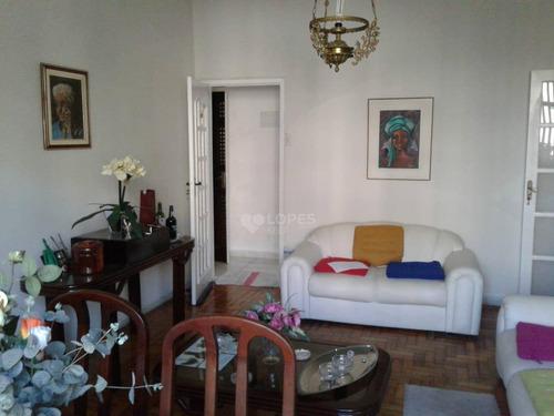 Apartamento 4 Quartos, 135 M² Por R$ 360.000 - Fonseca - Niterói/rj - Ap45700