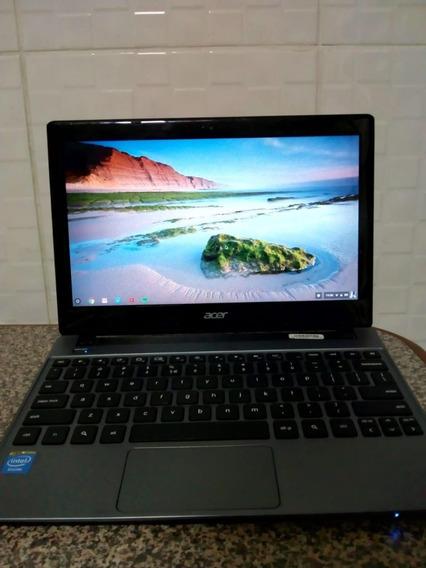 Notebook Chromebook Acer