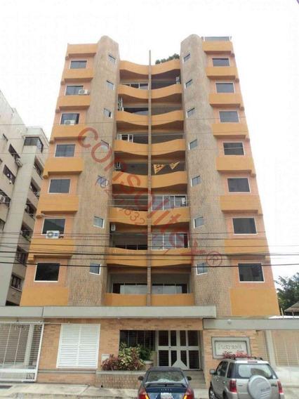 Apartamento En Agua Blanca Consolitex Vende 04145081591