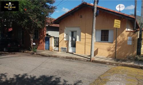 Casas À Venda No Centro De Boituva - Ca00171 - 33619608