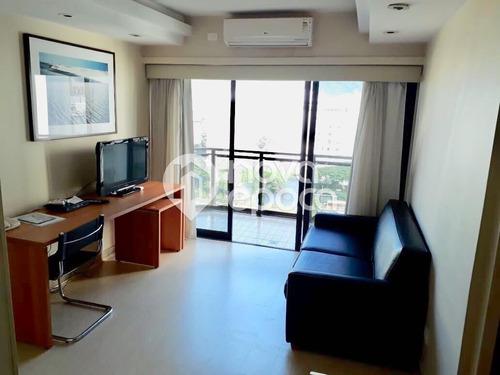 Flat/aparthotel - Ref: Ip2ah37478