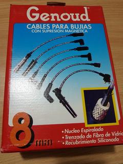 Cable De Bujias Para Renault Kangoo 1.6-megane 1.6 Clio