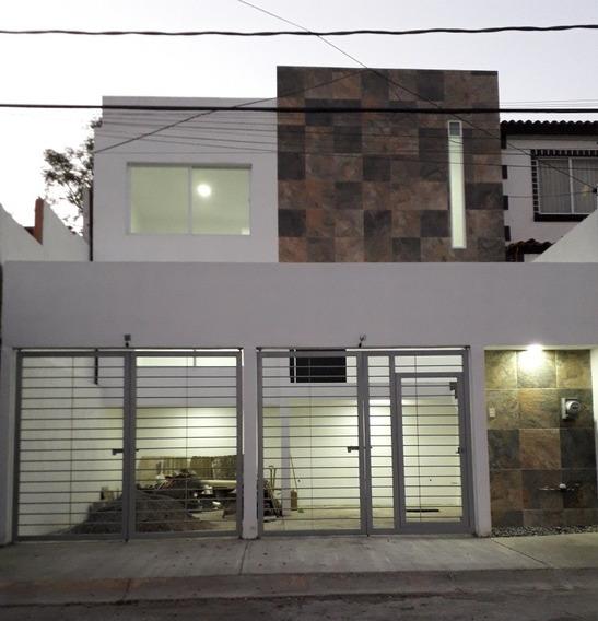 Casa Nueva A Estrenar.