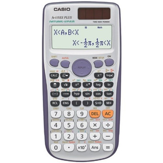 Casio Fx115es Plus Engineering Calculadora Cie