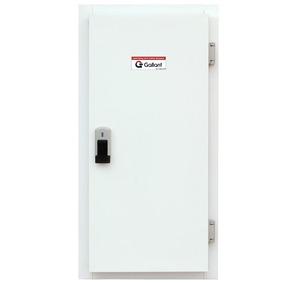 Porta Plus Giratória Resfriado C/ Soleira 800x1800mm Gallant