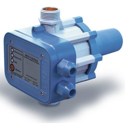 Press Control Pc-10 Muzin Xsp4460