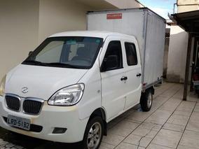Jinbei Shineray Truck Cabine Dupla