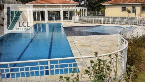 Apartamento Com 2 Dormitórios À Venda, 65 M² Por R$ 229.000,00 - Jardim Petrópolis - Cotia/sp - Ap0083