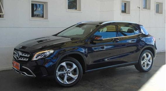 Mercedes-benz Gla 200 Ff