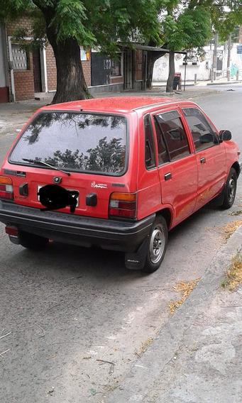 Suzuki Maruti Maruti 800 Inyección
