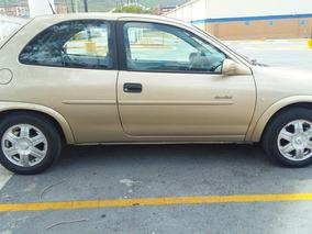 Chevrolet Chevy 2007