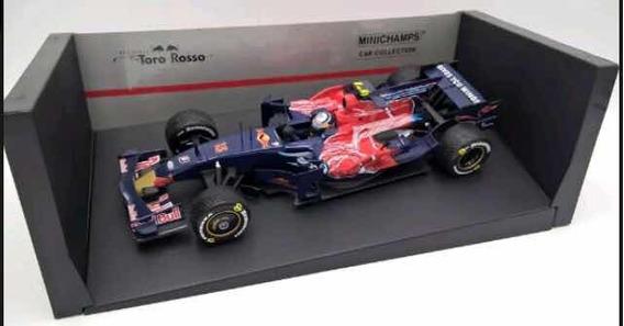Minichamps 1:18 Toro Rosso Str3