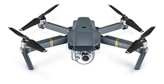 Drone Dji Mavic Pro Como Nuevo, Precio Negociable
