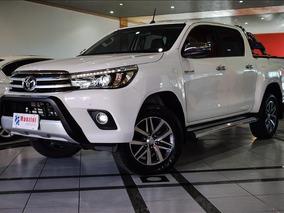 Toyota Hilux 2.8 Srx 4x4 Cd Diesel Automático