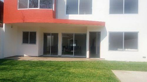 Atlacomulco Últimas Casas!!! Estrena En Lindo Condominio