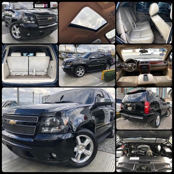 Chevrolet Tahoe Ltz Americana