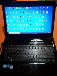Notebook Pc Positivo Bgh A400 Intel I7 Leer Descripcion