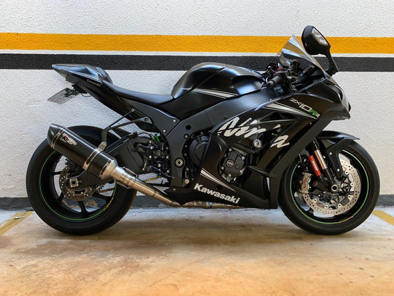 Kawasaki Zx-10 Rr (bmw S1000rr, Srad 1000, Cbr, Ducati)
