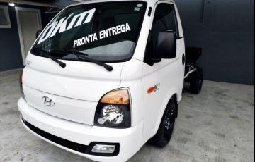 Kia Bongo 2.5 Std 4x2 Turbo 2019