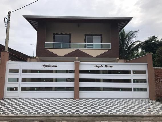 Casa Condomínio 2 Dorms 1 Vaga De Garagem Vila Caiçara Pg