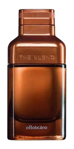Perfume The Blend O Boticário Eau De Parfum 100 Ml