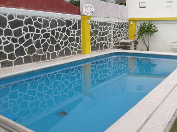 Renta Casa En Fraccionamiento Pedregal De Oaxtepec