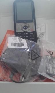 Radio Nextel I414 Nuevo En Caja Film En Vidrio Sin Remover