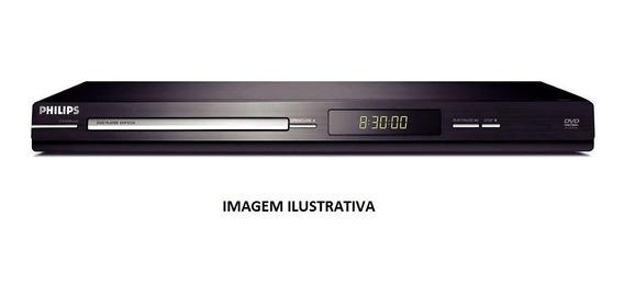 Aparelho Dvd Player Philips Dvp3124