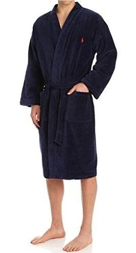 Polo Ralph Lauren Velour Kimono Robe- Envío Gratis