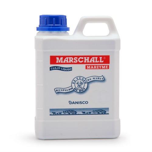 Cuajo Líquido Marschall 500cc