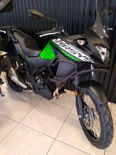 Kawasaki Versys 300 0km Abs Dólar Exclusivo!!!
