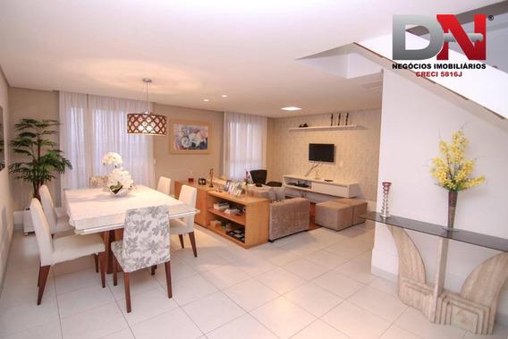 Cobertura Residencial À Venda, Neópolis, Natal. - Co0015
